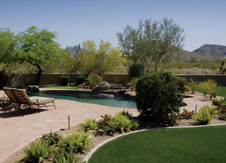 HOME DZINE Garden Ideas Xeriscaping for a water wise garden design