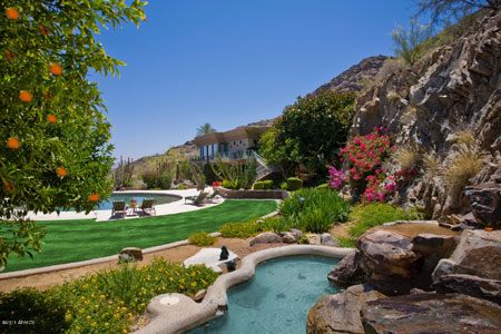 water wise garden designs. Xeriscaping for a water wise garden design HOME DZINE Garden Ideas