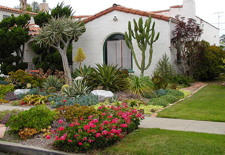 Xeriscaping For A Water Wise Garden Design