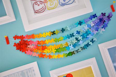 Home Dzine Craft Ideas Wonderful Ways To Craft With Paper