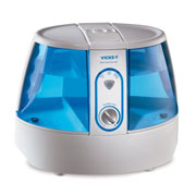 Warm or cool mist humidifier?