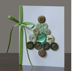 HOME DZINE Craft Ideas | Easy ideas for greeting cards & gift tags
