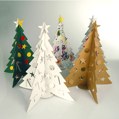 eco friendly christmas trees