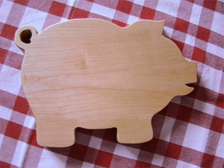 HOME DZINE Craft Ideas | Scroll saw project