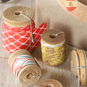 Make your own wrapping tape
