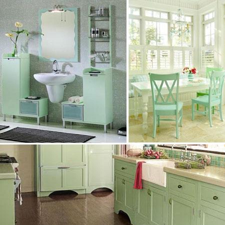DIY Kitchen Countertop Ideas   eHow