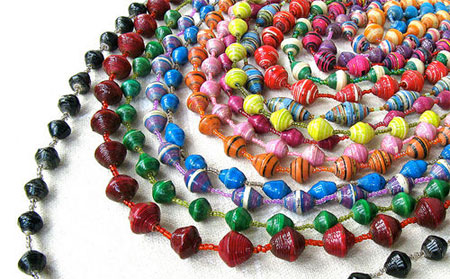 Home Dzine Craft Ideas Make Your Own Pap Er Beads