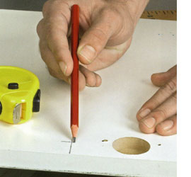 Home Dzine Kitchen Repair Broken Cabinet Hinge