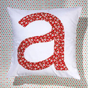 Sew your own decorative cushion covers