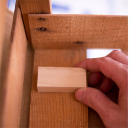 Make a portable toybox
