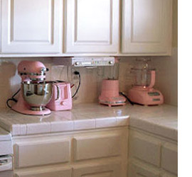 Home Dzine Kitchen Colourful Pink Kitchens