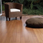Bamboo floors - a good choice