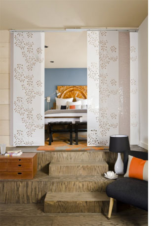 home dzine home decor modern ideas for room divider. Black Bedroom Furniture Sets. Home Design Ideas