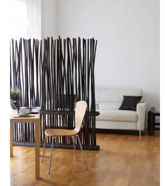 HOME DZINE Home Decor Modern Ideas For Room Divider
