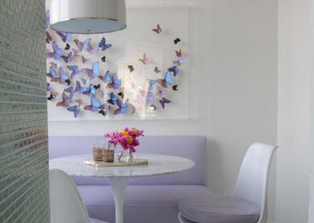 Home Dzine Craft Ideas Paper Craft Butterflies