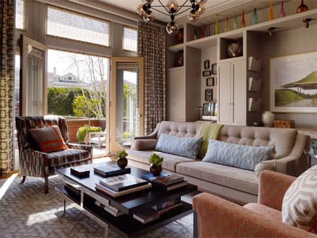 Be inspired by designer rooms