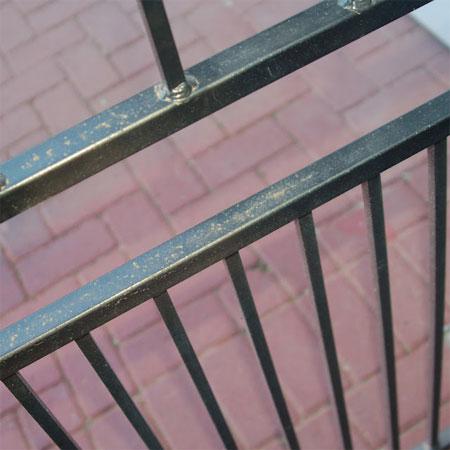 Restore Security Gates and Burglar Bars
