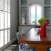 Shutters - Style without compromise