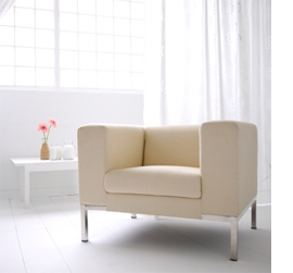 Care for your new lounge suite or sofa