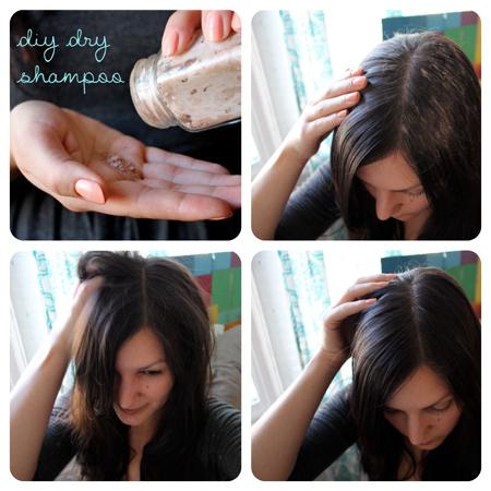 how to keep your hair smelling like shampoo