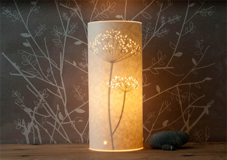 Home Dzine Craft Ideas Buy Or Make Your Own Paper Lamps