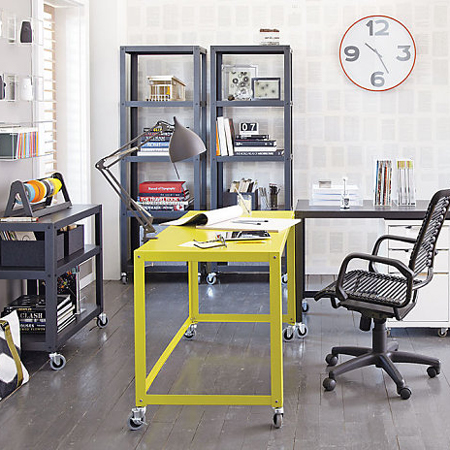 HOME DZINE Home Office Create A Functional Home Office Anywhere In Your Home