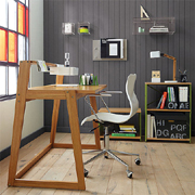 Create a function home office anywhere in your home