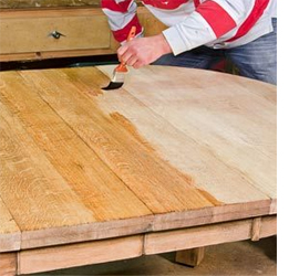 Restore Or Renovate Furniture Finished With Wax Or Oil