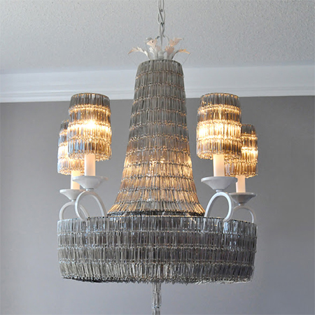 Home Dzine Craft Ideas Not Your Average Diy Lighting Designs