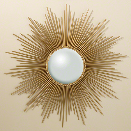 Home Dzine Home Decor Our Favourite Sunburst Mirror Ideas