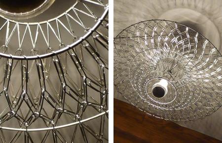 Home Dzine Craft Ideas Not Your Average Diy Lighting Designs