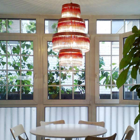 HOME DZINE Home Decor Not your average DIY lighting designs