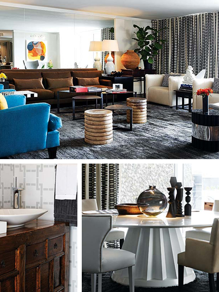 Home Dzine Home Decor A Look At South African Interior Designers