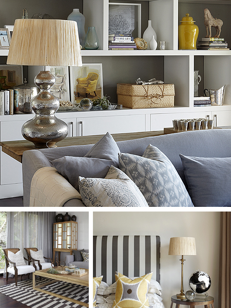 Home dzine home decor a look at south african interior for Local interior designers