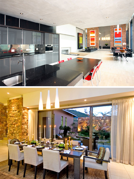 South African Interior Design D12 Interiors