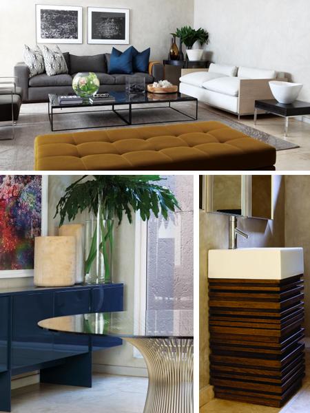 Contemporary African Interior Designers Free Home Design Ideas