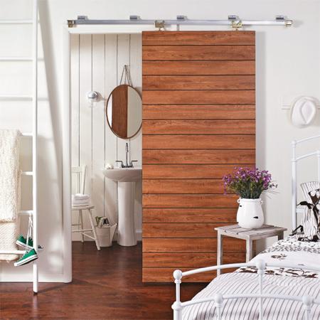 Home Dzine Home Improvement Dress Up A Plain Door With