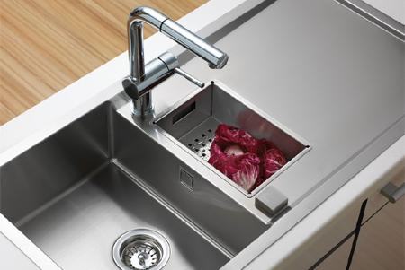 Teka Stainless Steel Sink