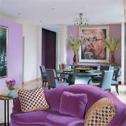 Radiant Orchid - Pantone colour for 2014