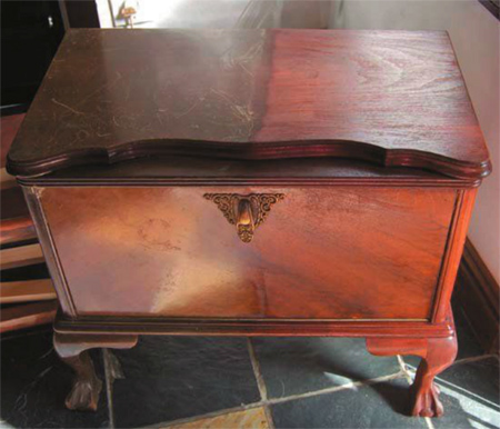 Home Dzine How To Remove Excess Wax From Furniture