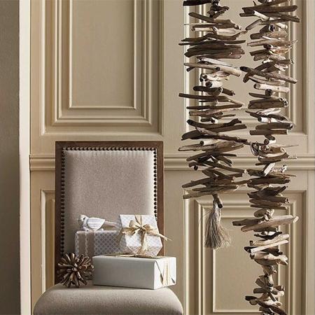 HOME DZINE Home Decor Driftwood Decor Ideas For A Home Cool Driftwood Decor And Design