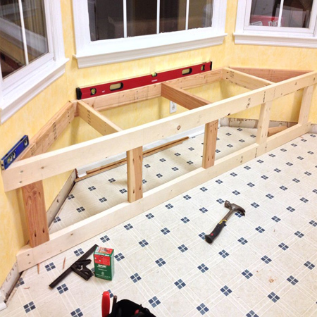 Amazing Home Dzine Home Diy How To Make A Storage Window Seat Alphanode Cool Chair Designs And Ideas Alphanodeonline