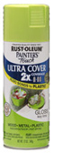 Renew old furniture with Rust-Oleum