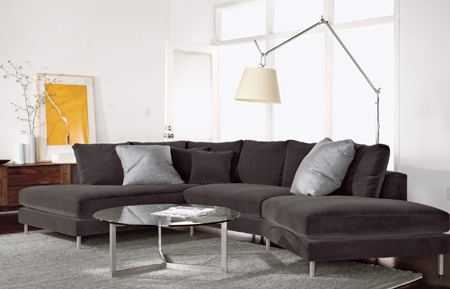 Sofa Or Sectional Lounge Suite