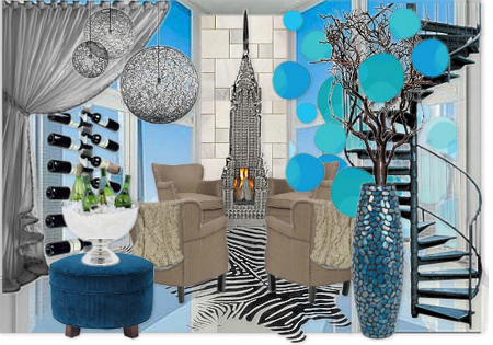HOME DZINE Home Decor | What is a mood board...?