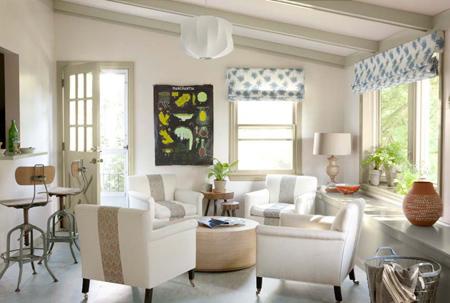 Home Dzine Home Decor Decorate With Window Treatments