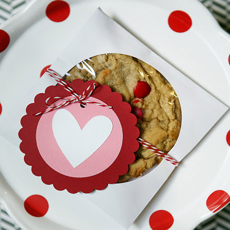 Ideas for Valentine's day treats and gifts