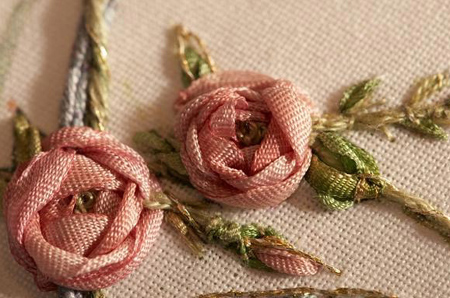 images fabric roses