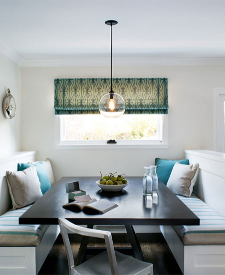 Dining Room Or Kitchen Banquettes