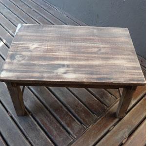 High Quality Repair And Restore Wood Furniture
